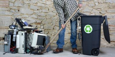 3 Reasons to Recycle Electronics, Harrison, Arkansas