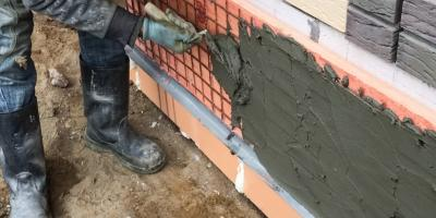 What Is Foundation Underpinning?, Harrison, Ohio