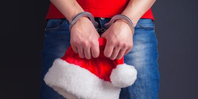 What to Do If a Loved One Is Arrested Over the Holidays, Hartford, Connecticut