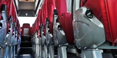 What You Should Ask Before Booking a Charter Bus, Bolton, Connecticut
