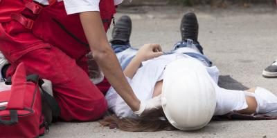 Construction Accident Lawyers List 4 Common Jobsite Injuries, Hartford, Connecticut