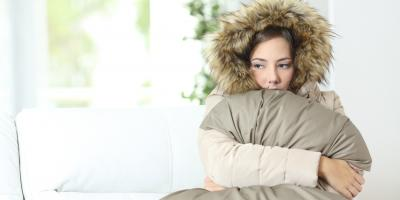 What Constitutes a Heating Emergency?, Wethersfield, Connecticut