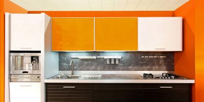 3 Paint Colors to Avoid Using in Small Spaces, Waterbury, Connecticut