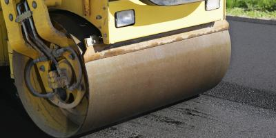 4 Signs to Consider Driveway Repaving, Granby, Connecticut