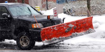 Residential Snow Plowing: 3 Benefits of Never Having to Lift a Snow Shovel Again!, Granby, Connecticut