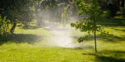 5 Summer Landscaping Tips , Cromwell, Connecticut