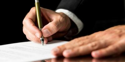 Divorce Law Attorneys List 3 Estate Planning Documents to Change After a Divorce, Hartford, Connecticut
