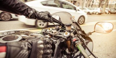3 Tips for Sharing the Road With Motorcycles Safely, Hartford, Connecticut