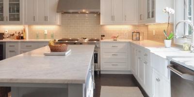 5 Creative Storage Ideas for Kitchens, Greenburgh, New York
