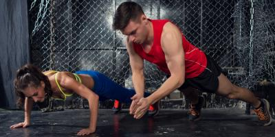 4 Ways Group Training Will Help Your Gym Habit, Hartford, Connecticut
