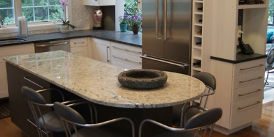 4 Excellent Materials for Kitchen Countertops, Greenburgh, New York