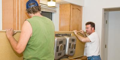 7 Common Steps Taken During Kitchen Remodeling, Greenburgh, New York