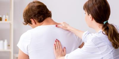 A Beginner's Guide to Visiting the Chiropractor , Hastings, Nebraska