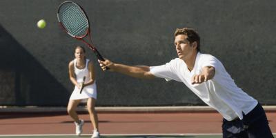 3 Benefits of Massages for Athletes, Hastings, Nebraska
