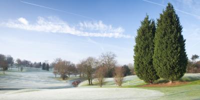 5 Tips for Golfing in the Winter, Hastings, Minnesota