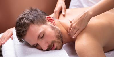 3 Reasons to Schedule a Swedish Massage, Hastings, Nebraska