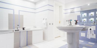 Why Hire a Plumber for Bathroom Remodeling?, Hastings, Nebraska