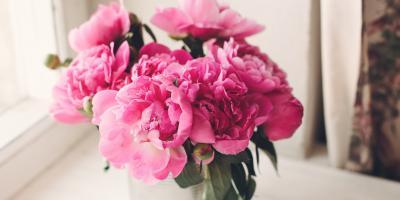 5 Allergy-Free Flowers for a Summer Bouquet, Hastings, Nebraska