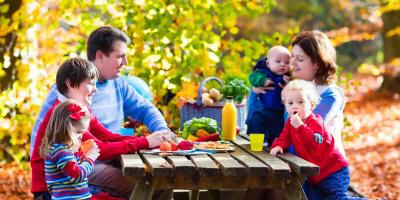 5 Decoration Tips for Your Next Fall BBQ, Hastings, Nebraska
