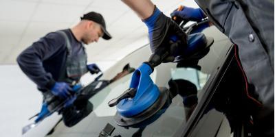 4 FAQ About Auto Glass Repairs, Hastings, Nebraska