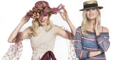 Fashion Tips: Get Noticed With Statement-Making Hats, Naples, Florida