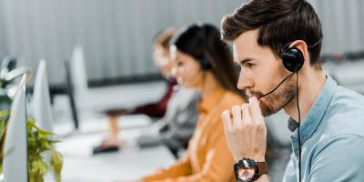 Does Your Business Need a Call Center?, Islip, New York
