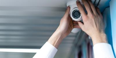 3 Benefits of a Video Surveillance System, Islip, New York