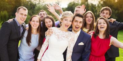3 Creative Ways to Make Your Wedding Reception Unique, Lincoln, Nebraska
