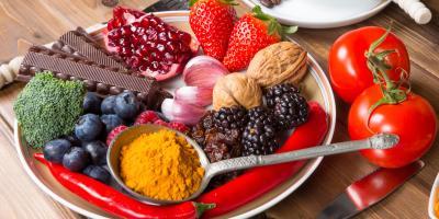 FAQ About Antioxidants, Honolulu, Hawaii