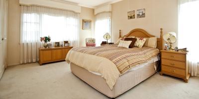 3 Tips for Arranging Bedroom Furniture, Lahaina, Hawaii