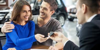 3 Factors to Consider When Choosing a Car Loan, Hilo, Hawaii
