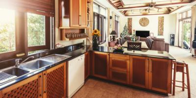 How to Select Flooring for Your Kitchen, Kahului, Hawaii