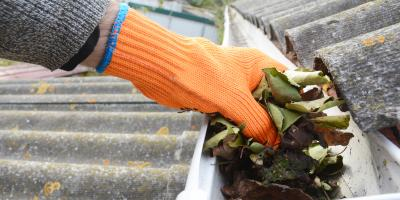 4 FAQ About Gutter Cleaning, Honolulu, Hawaii