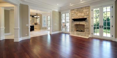 5 FAQ About Hardwood Floor Refinishing, Honolulu, Hawaii