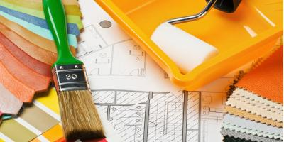 Selecting Finishes for Your House Painting Project, Wailuku, Hawaii