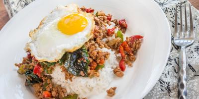 5 Reasons to Eat Breakfast Every Morning, Honolulu, Hawaii