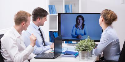 3 Reasons Every Law Firm Should Use Videoconferencing, Honolulu, Hawaii
