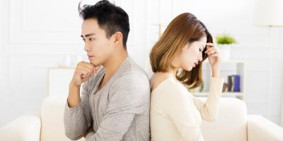 4 FAQs About Legal Separation, Hilo, Hawaii