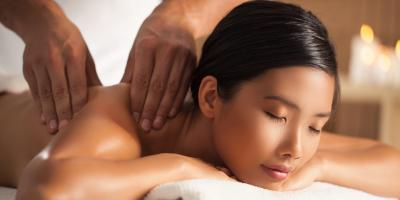 3 Differences Between a Massage Therapist & a Chiropractor, Honolulu, Hawaii