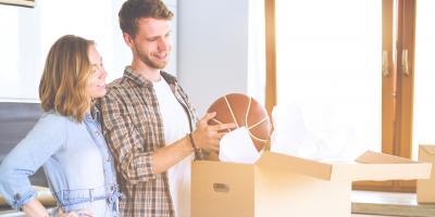 3 Helpful Tips for Unpacking Moving Boxes, Ewa, Hawaii