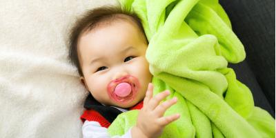 Tips for Weaning Babies off Pacifiers From a Pediatric Dentist, Ewa, Hawaii