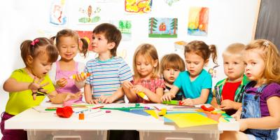 3 Reasons to Send Your Child to Preschool, Ewa, Hawaii