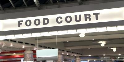 Why Mall Food Court Restaurants Are a Benefit to Shoppers, Kahului, Hawaii