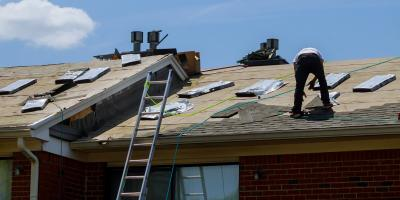 4 FAQ About Roof Replacements, Honolulu, Hawaii