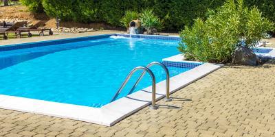 4 FAQ About Calcium Buildup in Swimming Pools, Ewa, Hawaii