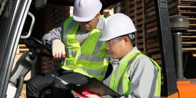 How Do Owning a Warehouse & Using Third-Party Logistics Differ, Ewa, Hawaii