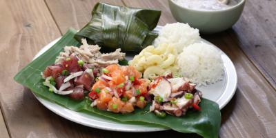 A Brief History of Food Trucks in Hawaii, Ewa, Hawaii