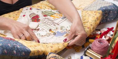 4 Hawaiian Quilt Patterns Perfect for Holiday Gifts, Kihei, Hawaii