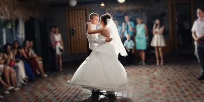 3 Memorable Dances for Your Wedding Reception, Ewa, Hawaii
