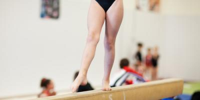 Top 4 Reasons to Take Classes at a Gymnastics Center, Hawthorne, New Jersey
